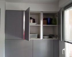 ER BOIS - Aménagement intérieur - Aménagement d'une niche