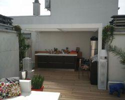 ERBOIS - Terrasse bois - Terrasse Garapa à Grenoble