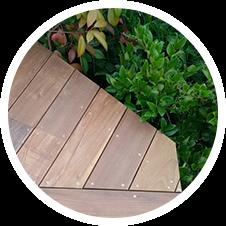 menuisier grenoble terrasse sur mesure er bois. Black Bedroom Furniture Sets. Home Design Ideas