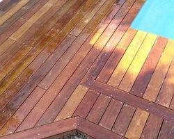 ERBOIS - Terrasse bois - Terrasse Ipé à Meylan